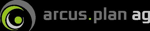 Logo arcus.plan AG