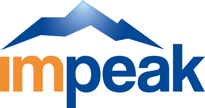 Logo impeak GmbH