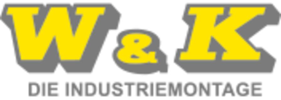 Logo W&K Gesellschaft für Industrietechnik mbH