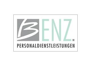 Logo Benz GmbH Personaldienstleistungen