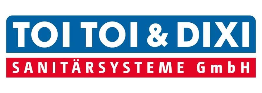 Logo TOI TOI & DIXI Sanitärsysteme GmbH Gelnhausen