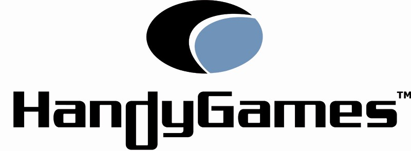 Logo www.handy-games.com GmbH