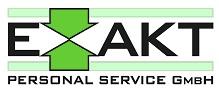 Logo EXAKT Personal Service GmbH
