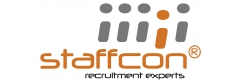 Logo STAFFCON Personalmanagement GmbH
